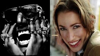 humpty hump and tara stiles are the same person