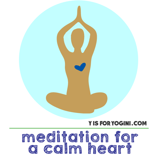 meditation for a calm heart yoga kundalini
