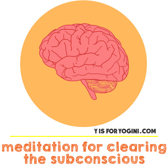 meditation for clearing the subconscious mind kundalini yoga