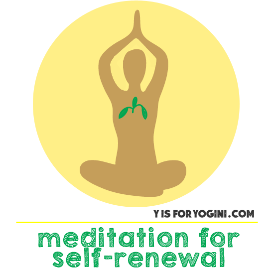 meditation for self renewal kundalini yoga