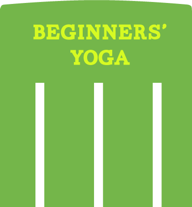 beginners yoga books