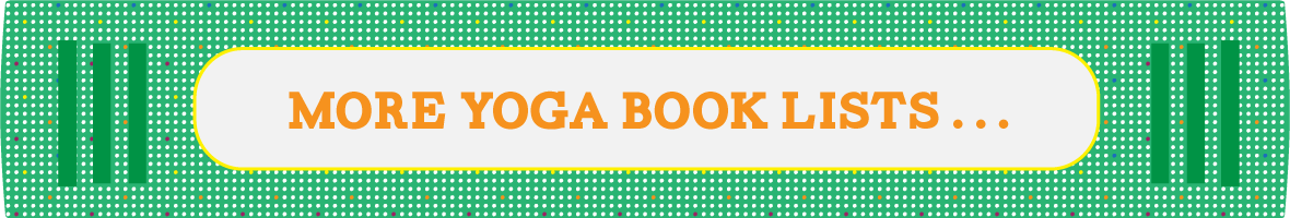 yoga books lists reviews