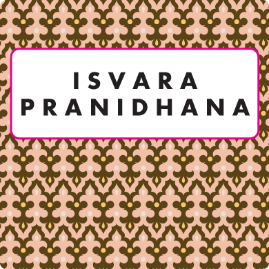 learn sanskrit isvarapranidhana translation