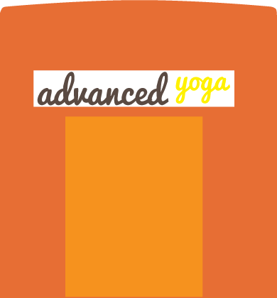 advanced yoga books