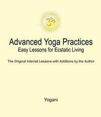 advanced yoga practices book - volume 1