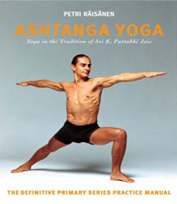 ashtanga yoga primary series book