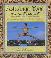 ashtanga yoga practice manual book