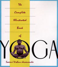 complete illustrated book of yoga poses