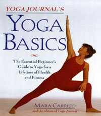 yoga basics for beginners