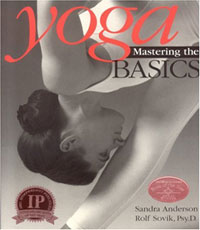 yoga mastering the basics book
