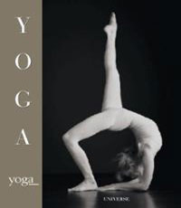 yoga poses yoga journal book