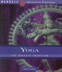 yoga history the greater tradition book