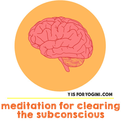 kundalini meditation for subconscious mind yoga