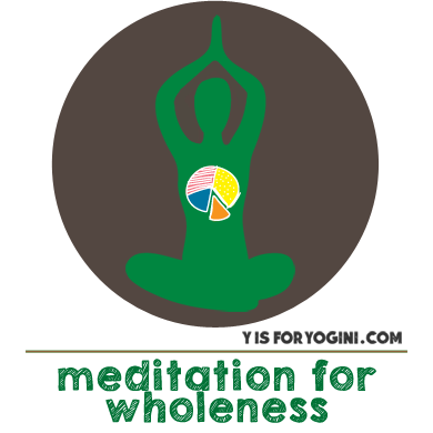 yoga meditation for wholeness