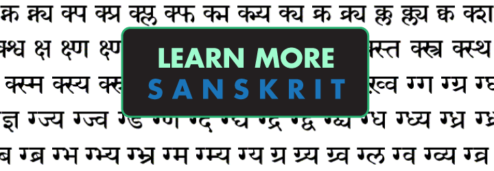 learn more sanskrit