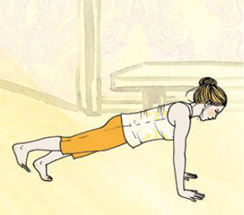 simple yoga practice things you don't need