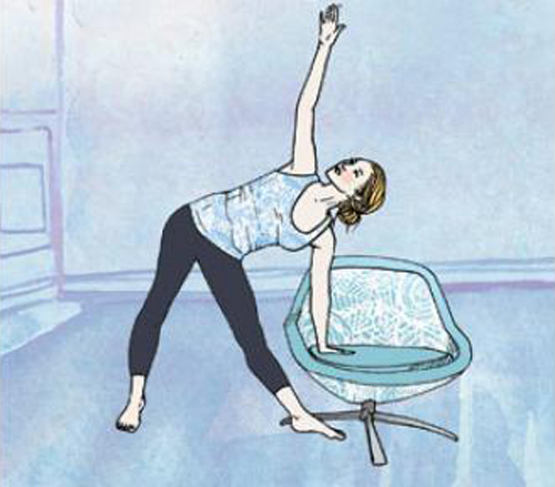 10 things you don't need to practice yoga
