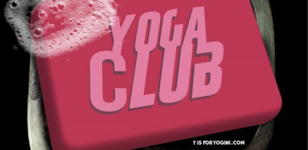 yoga club soap