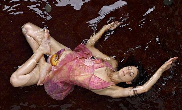 sara ivanhoe yoga