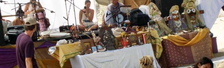 bhakti fest concert yoga