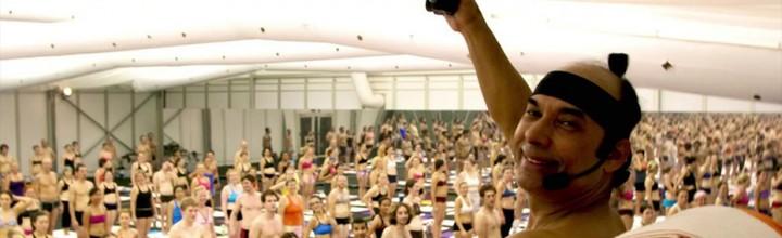 bikram choudhury hot yoga