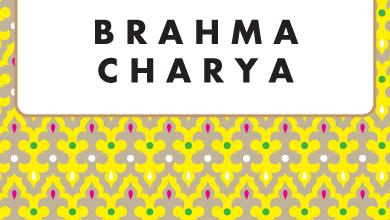 learn sanskrit brahmacharya